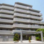 ライオンズガーデン上野芝 3LDK6階